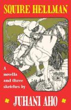 Squire Hellman (ebook)