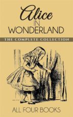 Alice In Wonderland Collection (ebook)