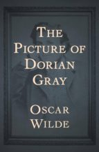 The Picture Of Dorian Gray (ebook)