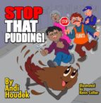 Stop that Pudding (ebook)