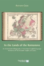 In the Lands of the Romanovs (ebook)