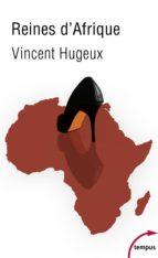 Reines d'Afrique (ebook)