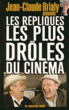 Les répliques les plus drôles du cinéma (ebook)