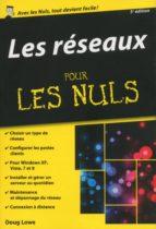 Les réseaux Pour les Nuls, édition poche, 5ème édition (ebook)