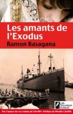 Les amants de l'Exodus (ebook)
