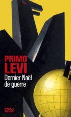 Dernier Noël de guerre (ebook)