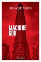 Machine God (ebook)