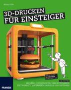 3D-Drucken für Einsteiger (ebook)