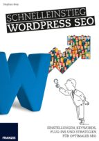 Schnelleinstieg WordPress SEO (ebook)