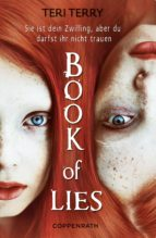 Book of Lies (ebook)