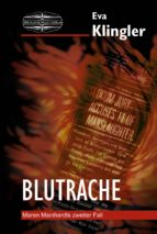Blutrache (ebook)