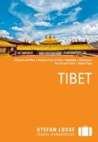 Stefan Loose Reiseführer Tibet (ebook)