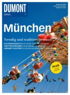 DuMont BILDATLAS München (ebook)