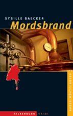 Mordsbrand (ebook)