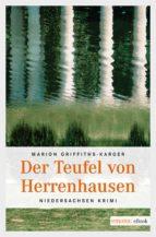 Der Teufel von Herrenhausen (ebook)