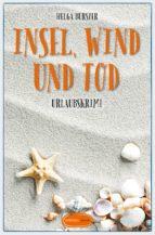 Insel, Wind und Tod (ebook)