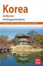 Nelles Guide Reiseführer Korea - Südkorea (ebook)