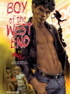 Boy of the West End (ebook)