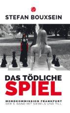 Das tödliche Spiel (ebook)