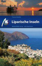 Liparische Inseln Reiseführer Michael Müller Verlag (ebook)