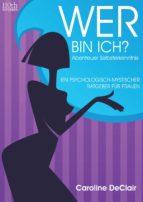 WER BIN ICH? (ebook)