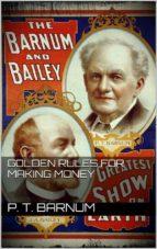 Golden Rules for Making Money (ebook)