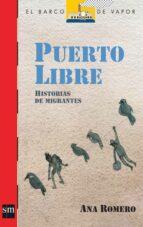 Puerto Libre (ebook)