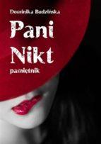 Pani Nikt. Pamiętnik (ebook)