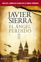 El ángel perdido + Libro de claves de El ángel perdido (pack) (ebook)