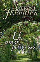 Un amor peligroso (ebook)