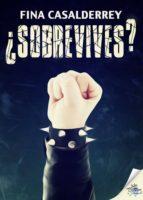 ¿Sobrevives? (ebook)