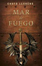 Mar de fuego (ebook)