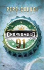 Chorromoco 91 (ebook)