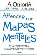 Aprender con mapas mentales (ebook)