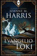 El evangelio según Loki (ebook)