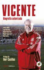 Vicente (ebook)