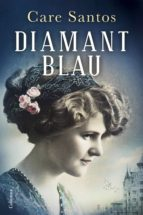 Diamant blau (ebook)