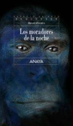 Los moradores de la noche (ebook)