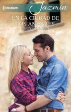 En la ciudad de los amantes (ebook)