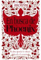 Almas gemelas, 2. En busca de Phoenix (ebook)