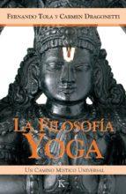 La filosofía yoga (ebook)
