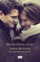 Maravilloso error (Los hermanos Maddox 1) (ebook)