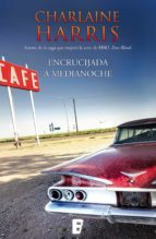 Encrucijada a medianoche (ebook)