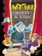 Fantasmes al teatre (ebook)