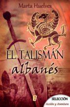 El talismán albanés
