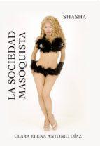 La sociedad masoquista (ebook)