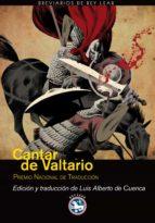Cantar de Valtario (ebook)