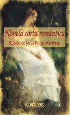 Novela corta romántica (ebook)