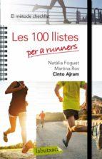 Les 100 llistes per a runners (ebook)