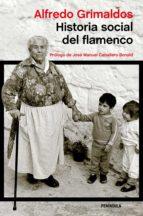 Historia social del flamenco (ebook)